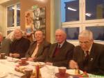 Spotkanie Mikołajkowe Seniorów