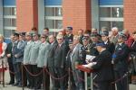 Uroczyste obchody Dnia Strażaka i 60-lecia zawodowego pożarnictwa w Ostrowie Wielkopolskim
