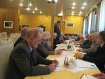 Spotkanie Krajowego Klubu Seniora w Kołobrzegu.