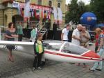 SZYBOWCOWE MISTRZOSTWA EUROPY W OSTROWIE WIELKOPOLSKIM  05-20.07.2013 r.