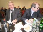 14 grudnia 2011 r. – posiedzenie Krajowej Sekcji Kolejowej SITK RP