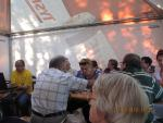Spotkanie seniorów - Piaski-Szczygliczka