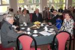 Wielkanocne spotkanie seniorów